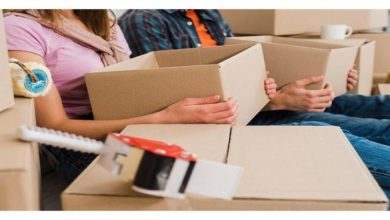 Photo of No Stress and Fatigue: your guide to a healthy relocation
