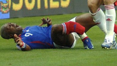 Photo of The Most Serious Injuries in Sports History
