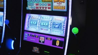 Photo of Why has the online slot game taken over the physical slot machine?