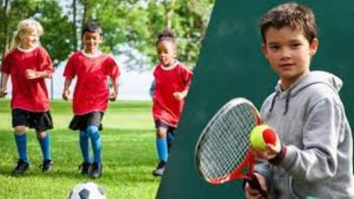 Photo of 5 Reasons Why Sports is necessary for Kids