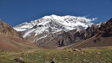 Photo of Aconcagua Expeditions – Data and statistics about Aconcagua