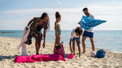 Photo of 5 Different Types Of Beach Towels