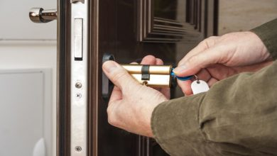 Photo of How can a locksmith can make my house more secure?