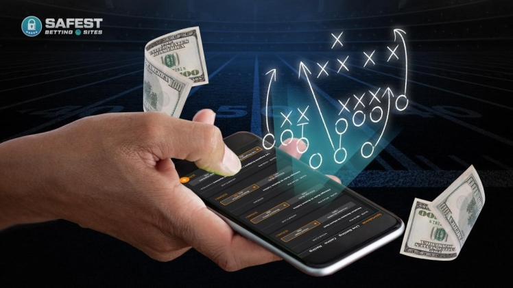 Extra Income with Sports Betting