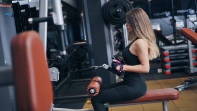 Photo of Top-notch exercise equipment for your home gym