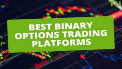 Photo of 5 Best Binary Options Brokers In The 2021 Market