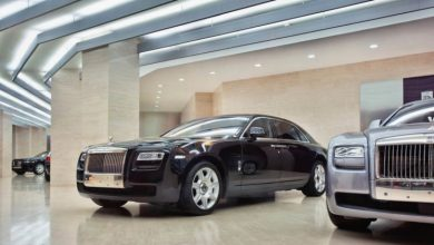 Photo of 5 Reasons Why You Should Hire a Car in Abu Dhabi