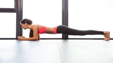 Photo of 4 Best Exercises to Do at Home
