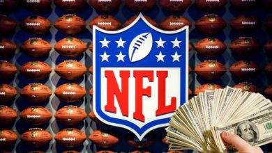 """Photo of The NFL """"Buys In"""" As Legalized Sports Betting Encompasses the Industry"""