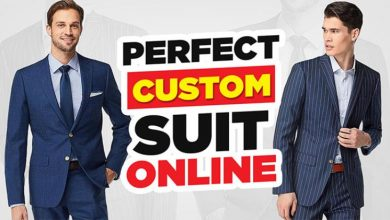 Photo of Your Guide to Choosing a Suit Jacket