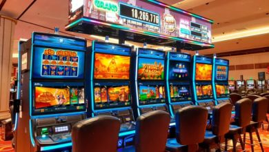 Photo of Why do people in Korea want to participate in online casino games?