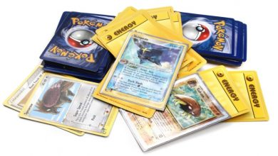 Photo of Pokemon Cards Collection: For Adults or Only for Kids?
