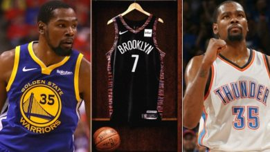 Photo of Reasons to Own the Kevin Durant NBA Swingman Jersey