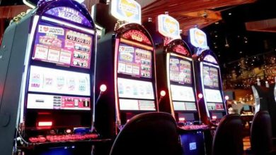 Photo of SHOULD I ALWAYS PLAY THE SAME SLOT GAME?