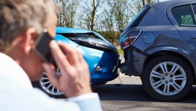 Photo of Small Claims Court in Car Accidents