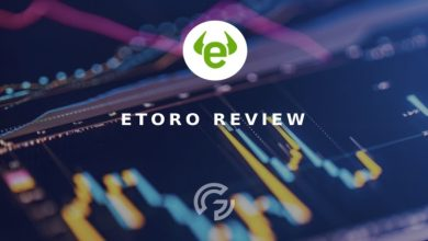 Photo of The Best Cryptocurrency Trading Platform! eToro Review Updated.