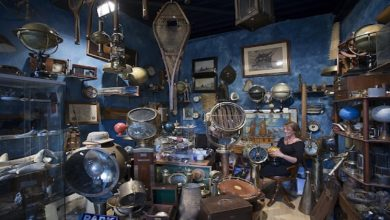 Photo of What Are Antiques?