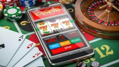 Photo of What is a mobile casino?